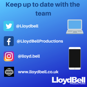 Keep up to date with the team