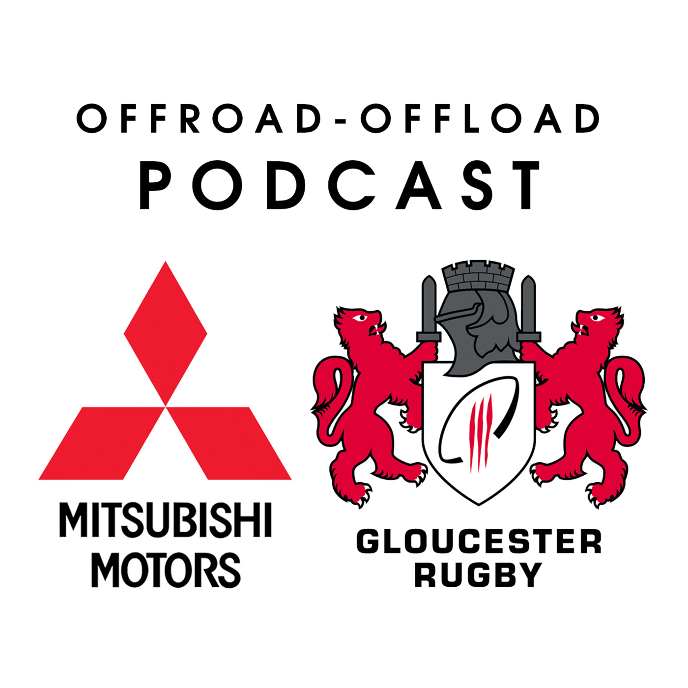 Off-road Off-load: The Gloucester Rugby Podcast