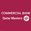 Commercialbank Qatar Masters